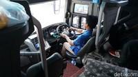 Wajib Tahu! Ini 3 Kode Sopir Bus ke Penumpang Ketika Ada Copet