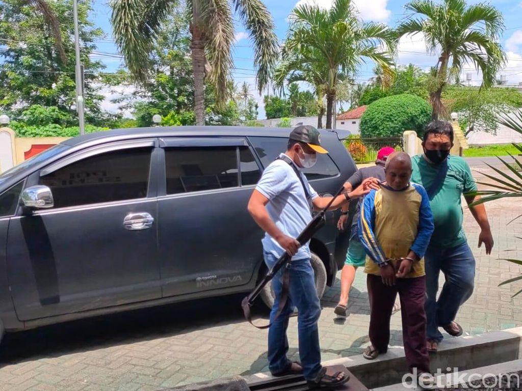 Pria yang Bawa Bahan Peledak 6 Kg Ngaku Beli di Surabaya dan Jember