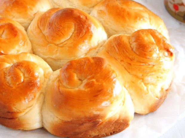 Roti Sobek Empuk