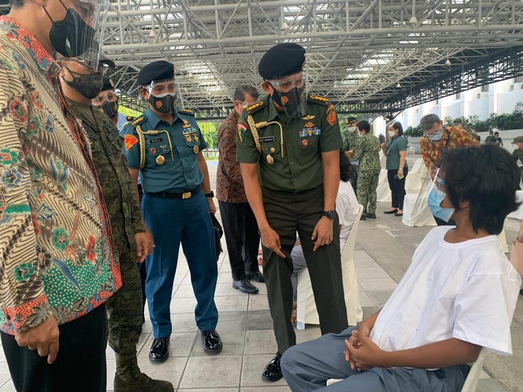 Dibantu TNI, 4 WNI Sandera Abu Sayyaf Dipulangkan dari Filipina Besok