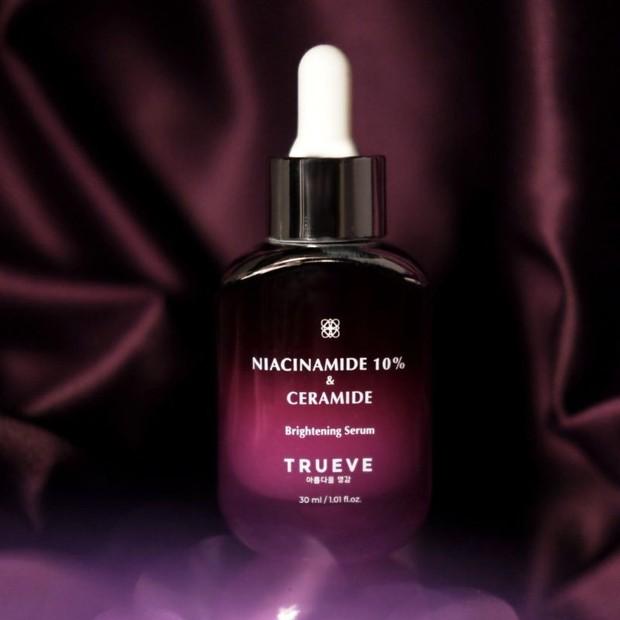 Trueve Niacinamide 10% & Ceramide Brightening Serum