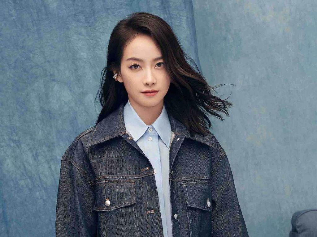 Victoria f(x) yang Resmi Pisah dari SM Entertainment