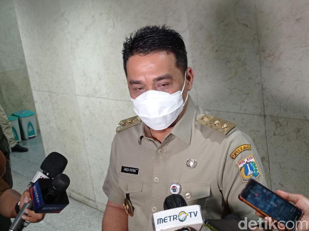 Blessmiyanda Akan Bawa Kasusnya ke Ranah Hukum, Wagub DKI: Silakan