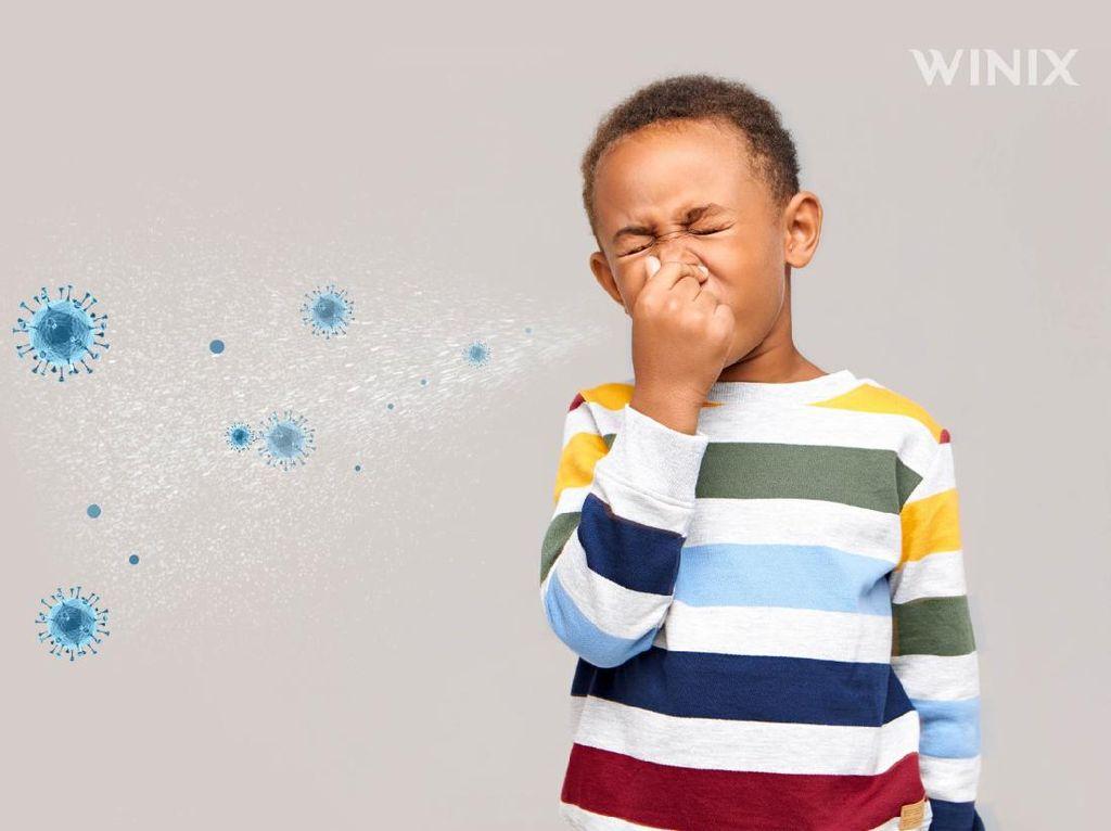 Kenali Gangguan Pernapasan pada Anak dan Cara Mencegahnya