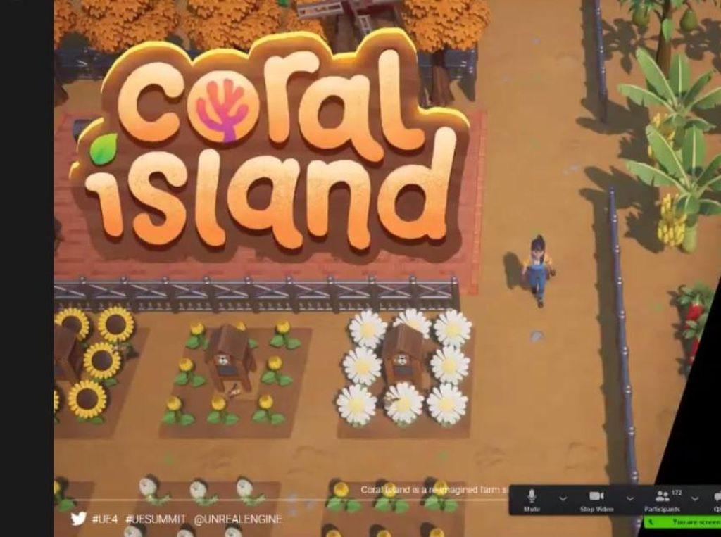 3 Alasan Produser Game Rekomendasikan Unreal Engine