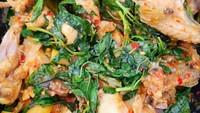 Menu Harian Ramadhan ke-1: Sup Pangsit dan Ayam Woku Jadi Pembuka Puasa yang Nikmat