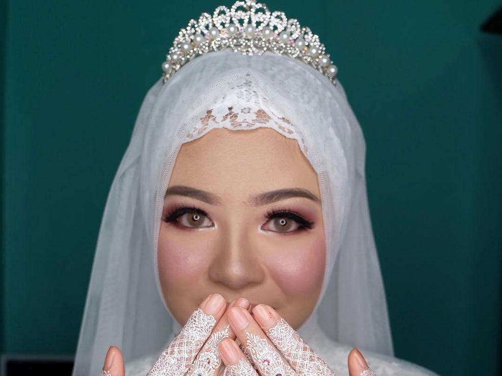 Mau Buka Jasa Lukis Henna Saat Pandemi, Ini 10 Tipsnya Menurut Henna Artist