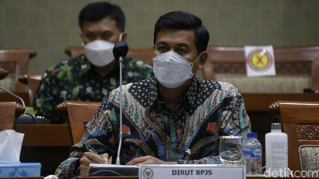 BPJS Ketenagakerjaan Paparkan Kinerja di Depan Komisi IX DPR