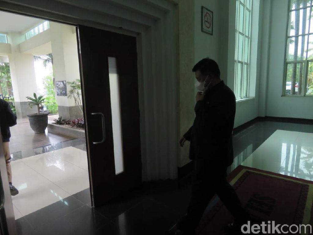 3 Orang Dicekal KPK, Termasuk Bupati Bandung Barat?
