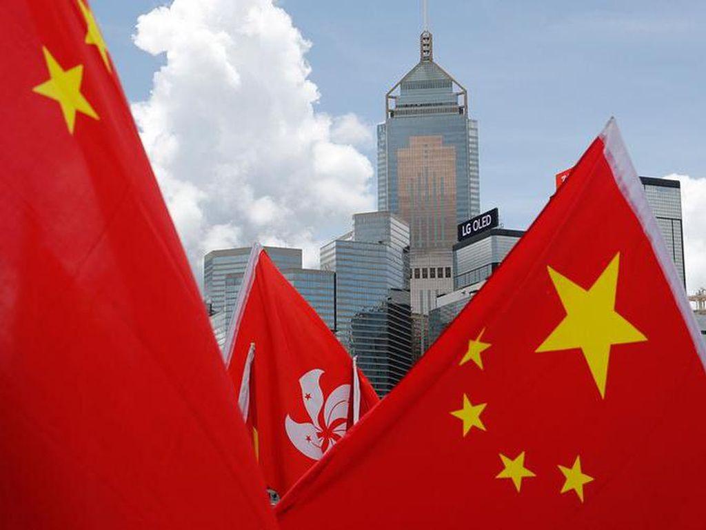 China Setujui RUU Reformasi Sistem Pemilu Hong Kong
