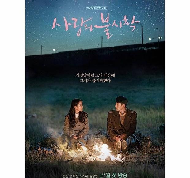 Crash Landing on You akan diadaptasi drama musikal (foto: instagram.com/crashlandingonyou)