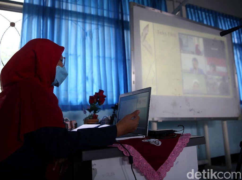 Seleksi PPPK Guru, Forum Rektor LPTK: Perhatikan Masa Pengabdian Guru Honorer