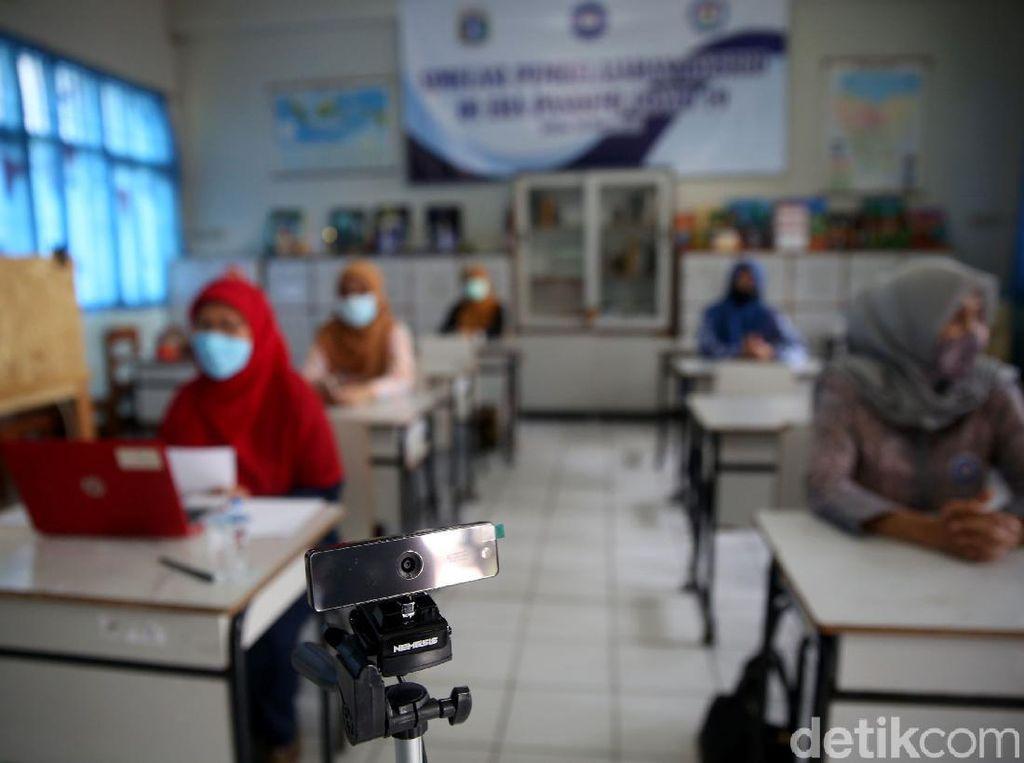 Cara Buat Akun SSCASN untuk Daftar Seleksi PPPK Guru 2021