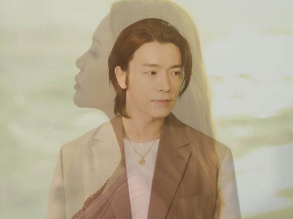 Donghae SuJu Ingin Rilis Lagu Berbahasa Indonesia karena Rossa