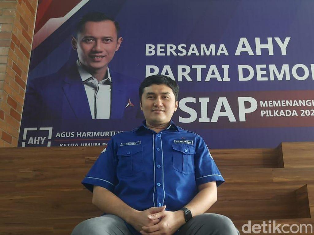 PD Koordinasi ke Aparat: Potensi Pengambilalihan Kantor DPP Valid!