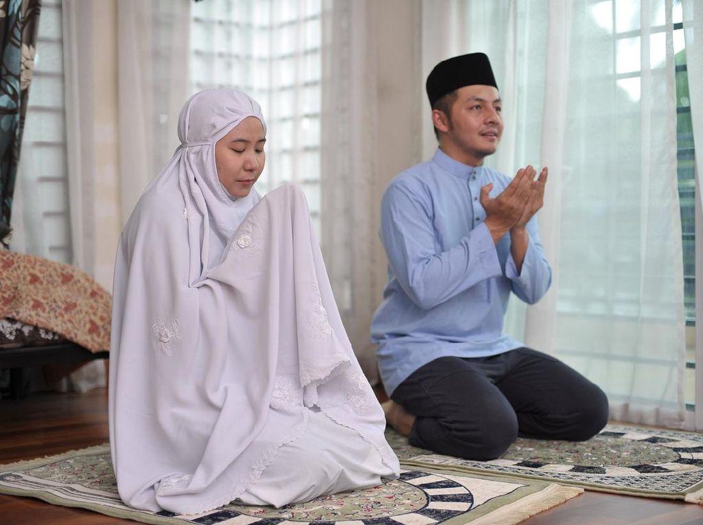 Doa Sholat Tarawih dan Hukumnya dalam Islam