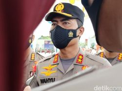 Polda Aceh Tingkatkan Pengamanan Markas Usai Bom Bunuh Diri Makassar