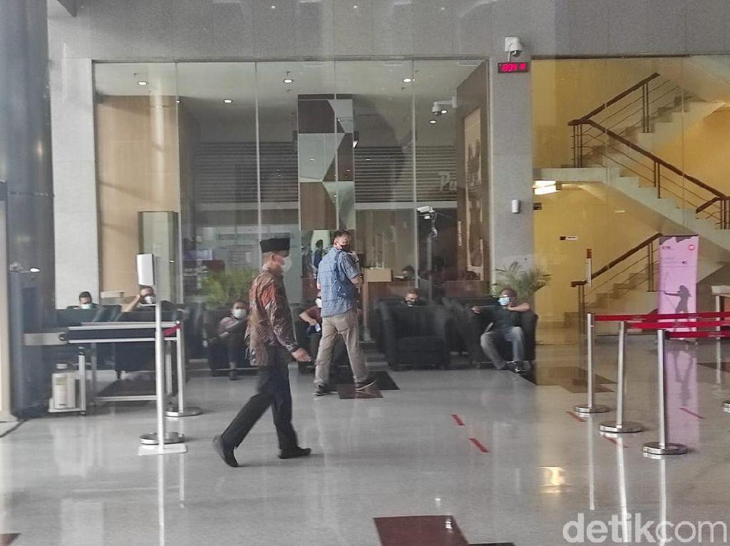 Ketua Komisi VIII DPR Penuhi Panggilan KPK Jadi Saksi Kasus Suap Bansos