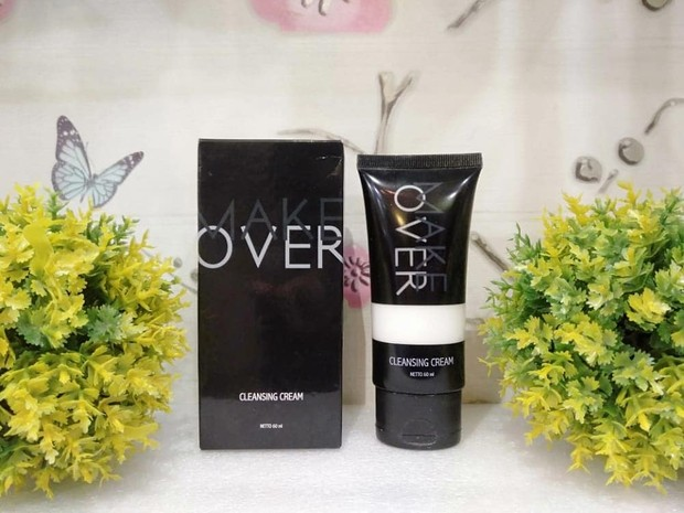 Make Over Cleansing Cream
