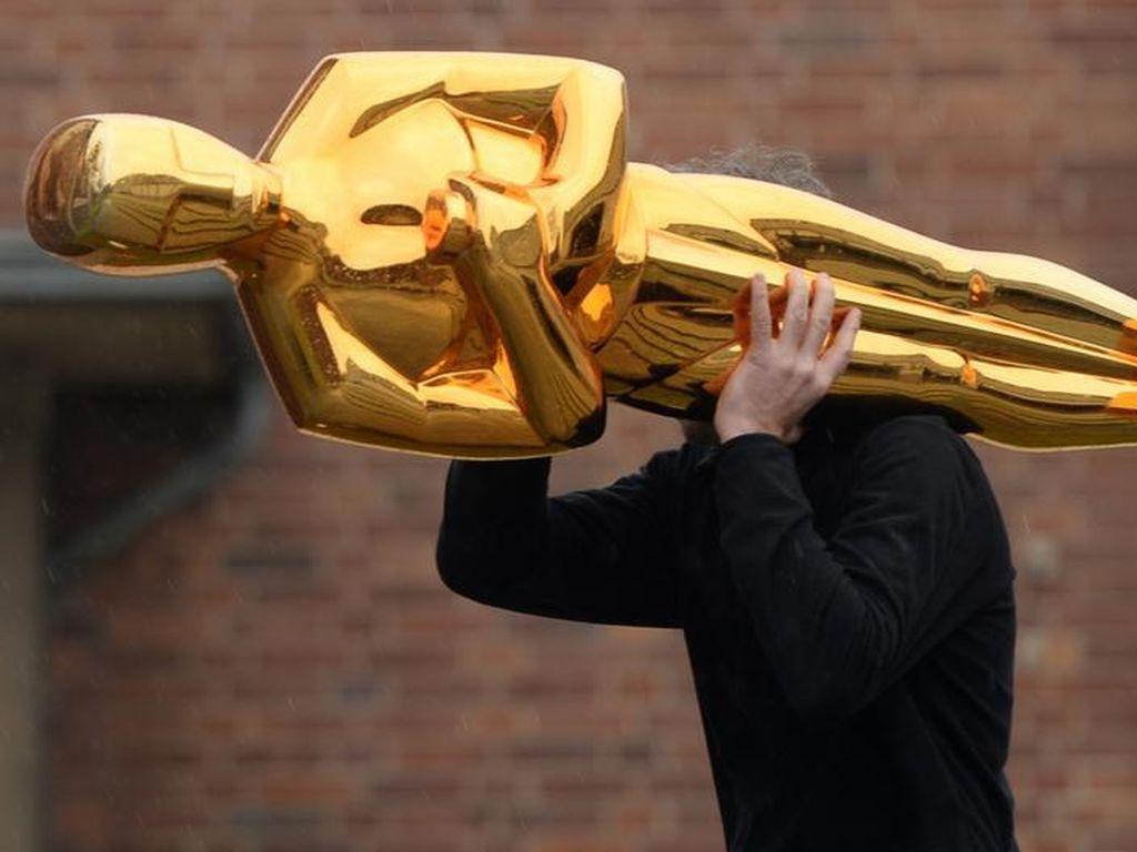 Pertama Kali Sejak 1969, Malam Piala Oscar Tak Akan Tayang di Hong Kong