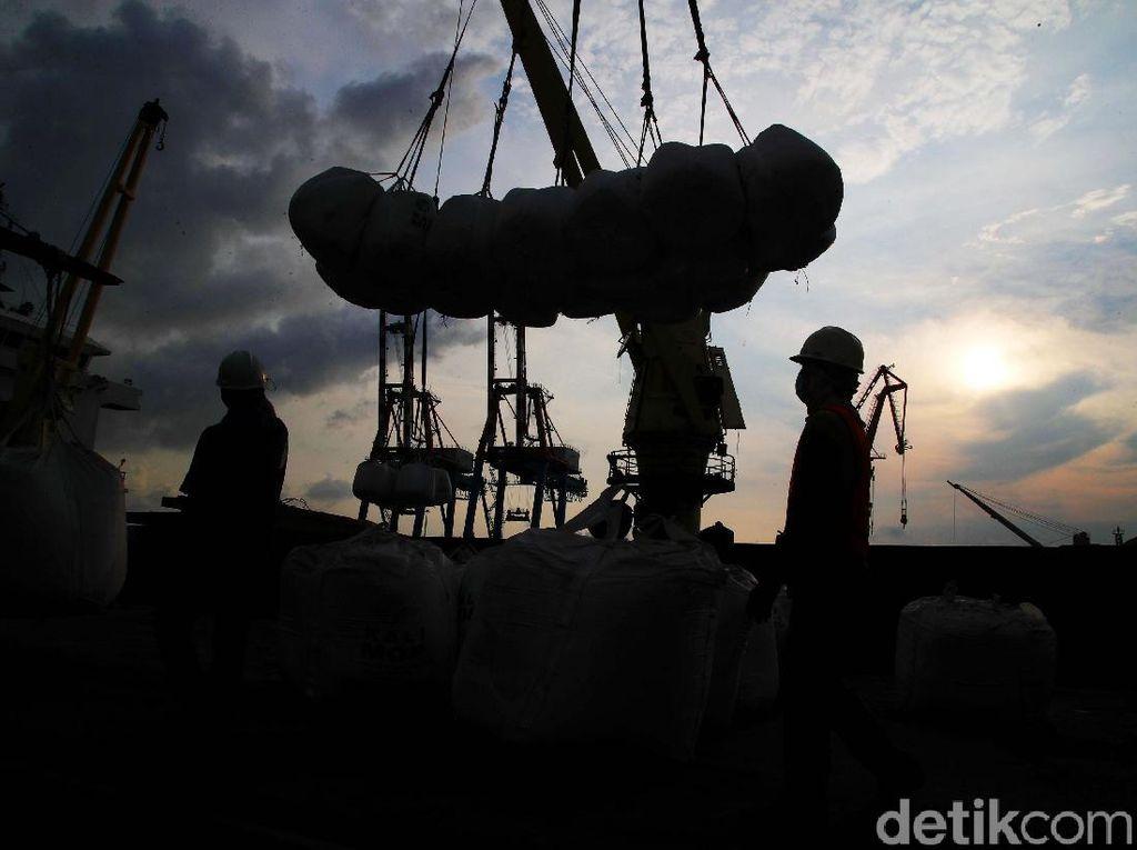 Perdagangan RI-China Ditargetkan Naik 3 Kali Lipat