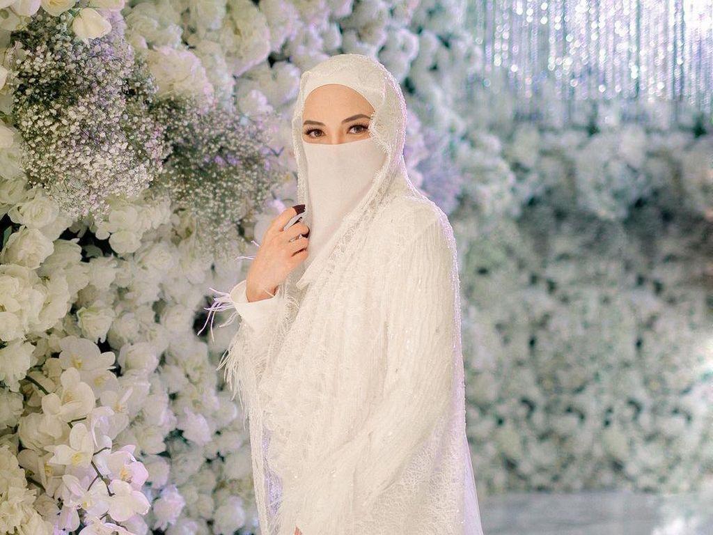 Menikah, Adik Ipar Engku Emran Didenda Rp 207 Juta, Langgar Protokol Corona