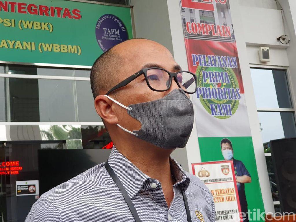 Penjelasan PN Jaktim Terkait Keluarga Habib Rizieq Tak Bisa Masuk Ruang Sidang