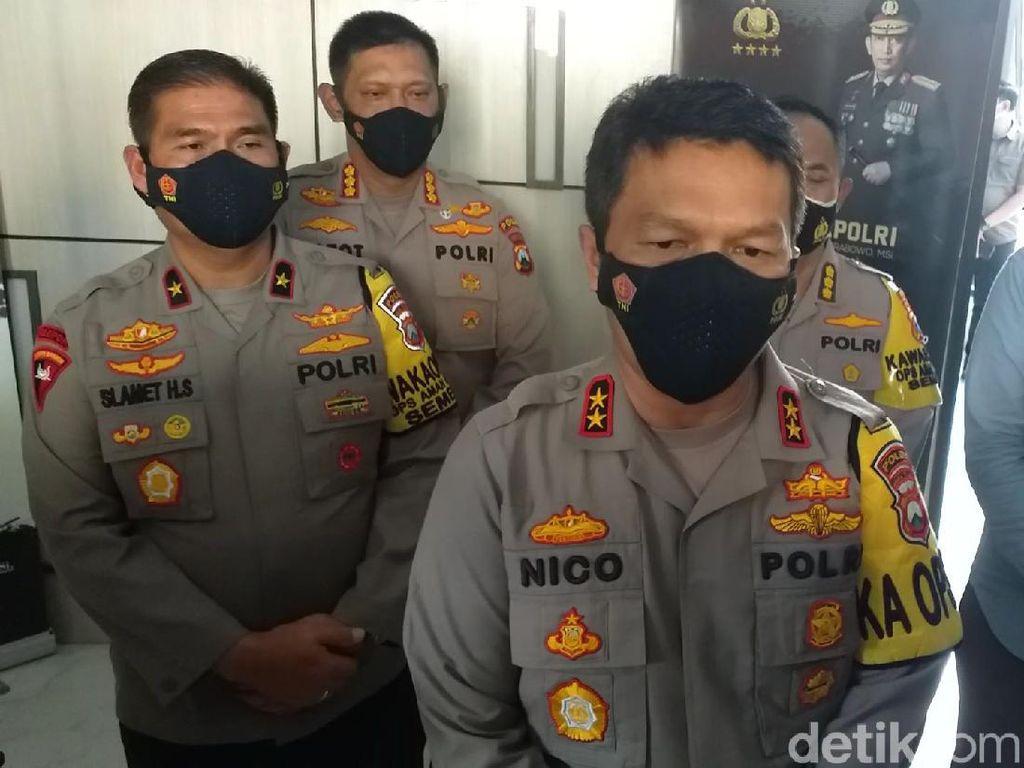 Polisi Bentuk Timsus Tangani Kasus Kekerasan pada Jurnalis Tempo