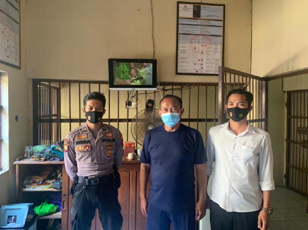 Pejabat Dinperkim Rembang Ditahan Terkait Dugaan Korupsi Proyek Jalan
