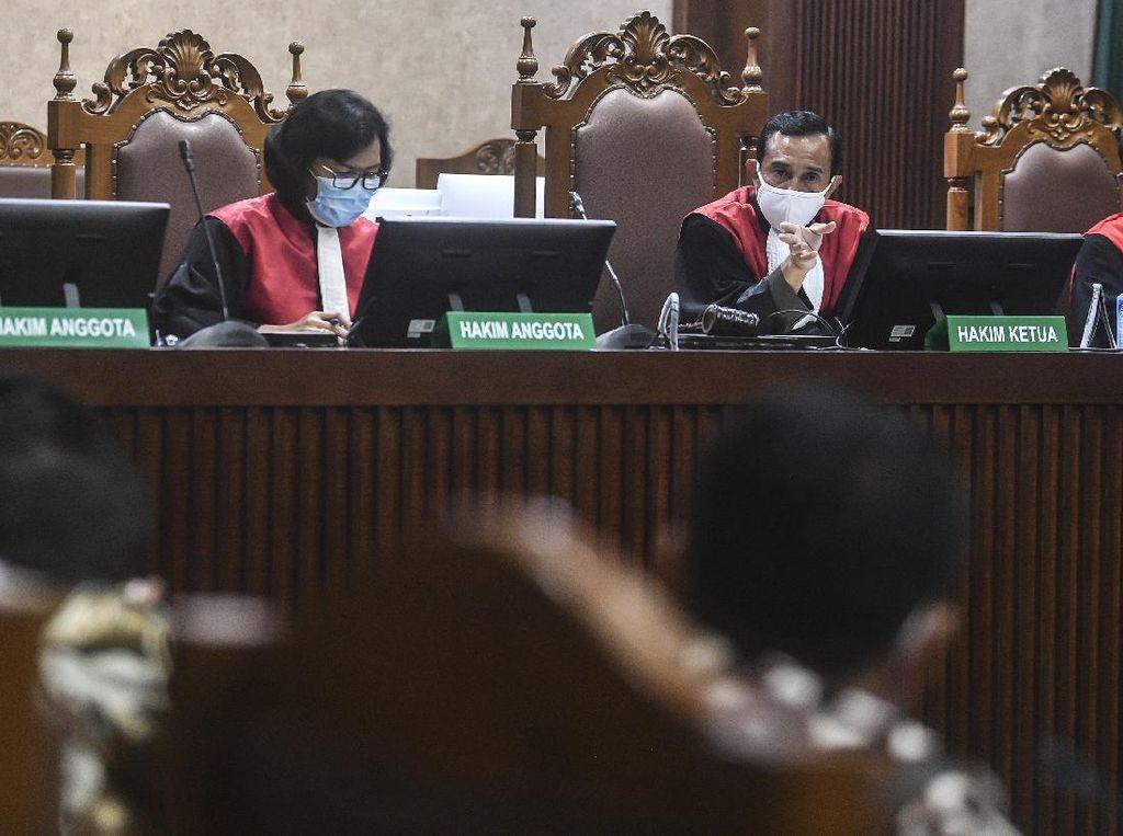 Marzuki Alie dkk Mangkir, Sidang Gugatan PD AHY Vs Kubu KLB Ditunda