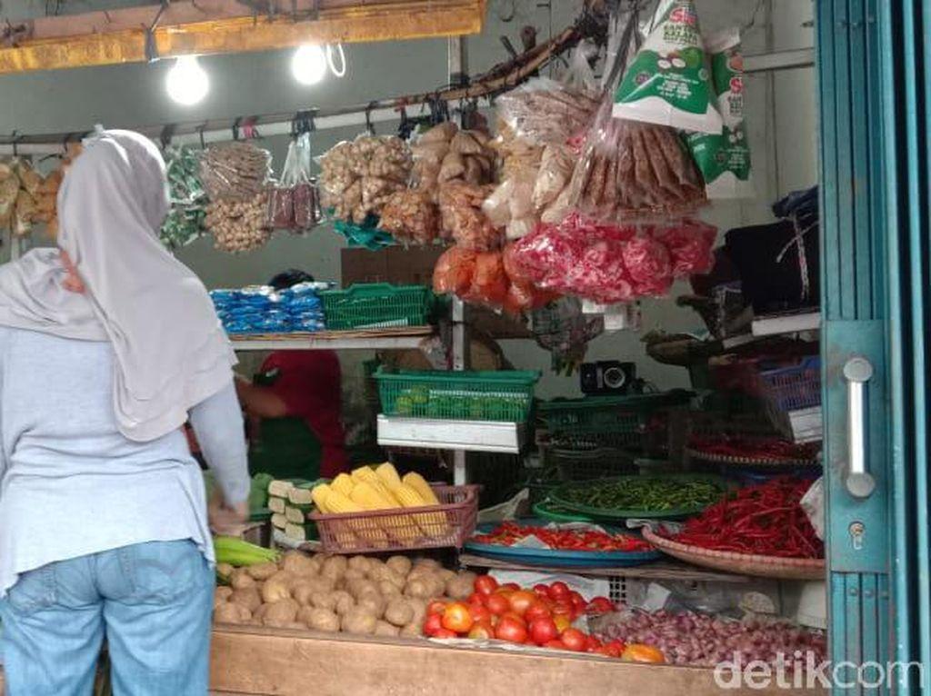 Wadidaw!!! Harga Lada Tembus Rp 120.000/Kg Jelang Ramadhan