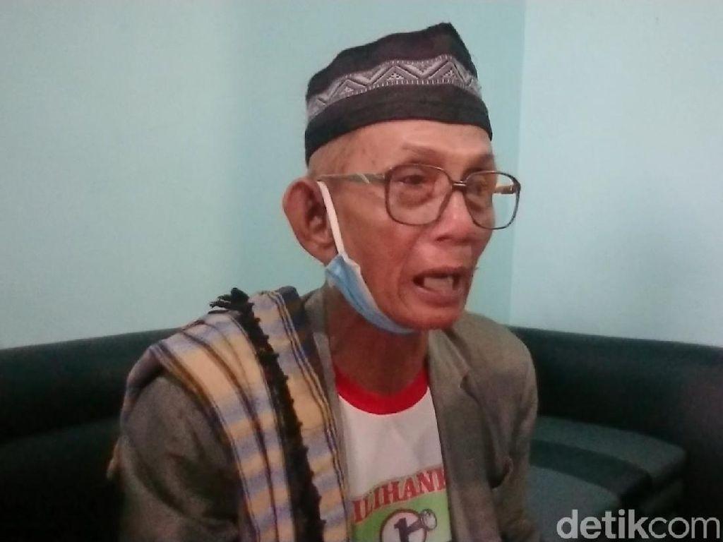 Mertua Terduga Teroris di Tulungagung Tak Tahu Menantunya Terlibat Terorisme