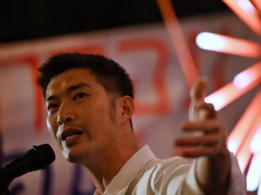 Pertanyakan Vaksin Corona, Miliarder Thailand Didakwa Hina Kerajaan