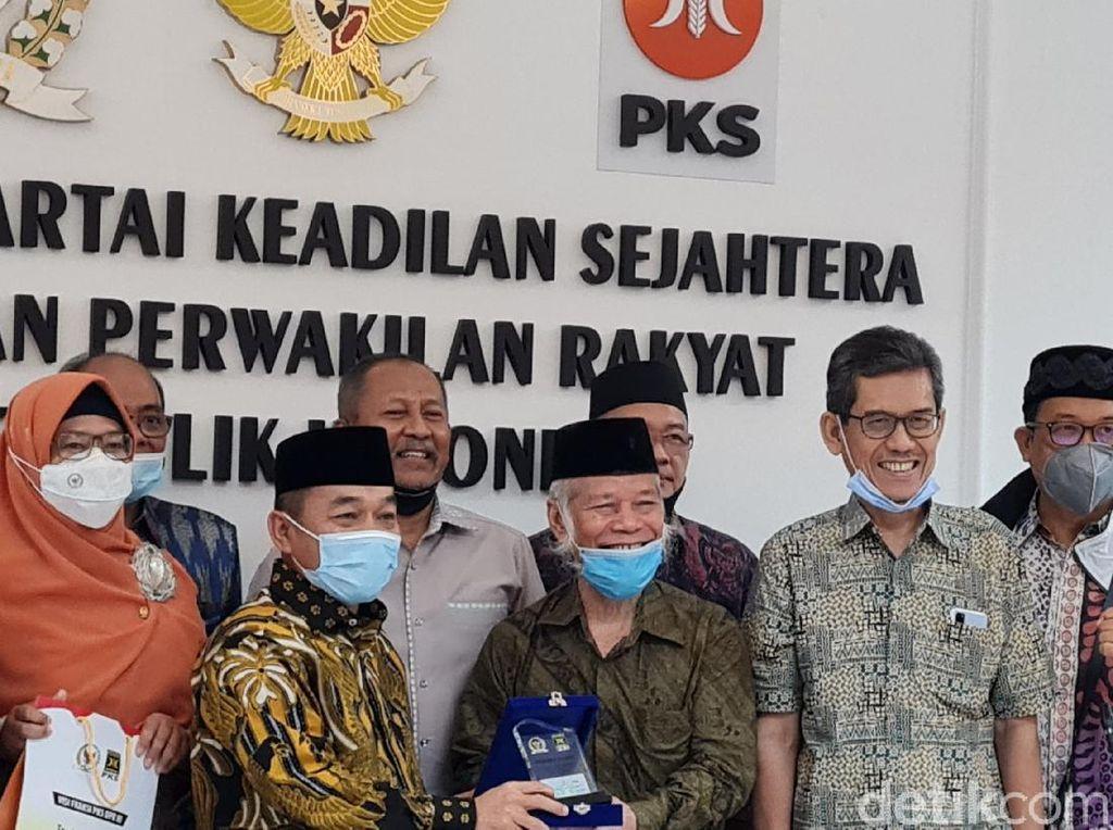 TP3 Minta DPR Usung Hak Angket soal Kematian Laskar FPI, Ini Jawaban PKS