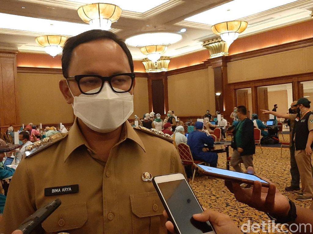 Bima Arya Wajibkan PNS Pemkot Bogor Berpakaian ala Santri