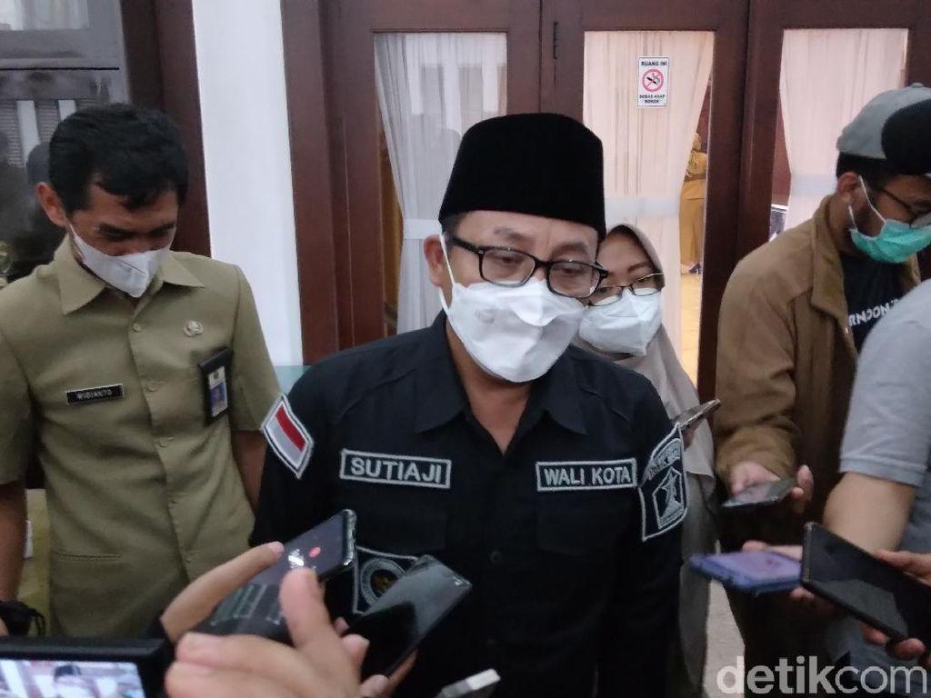 Kepala Dinas Pangan Kota Malang yang Terjerat Kasus Narkoba Dibebastugaskan