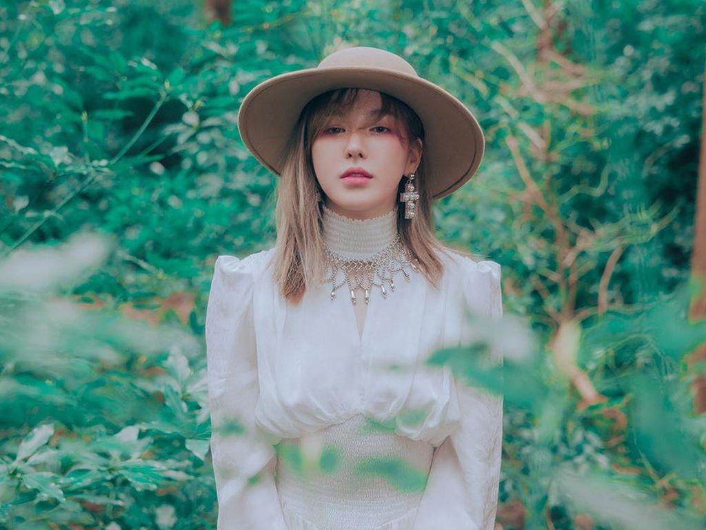 Wendy Red Velvet Bakal Kolaborasi Bareng Seulgi di Lagu Best Friend