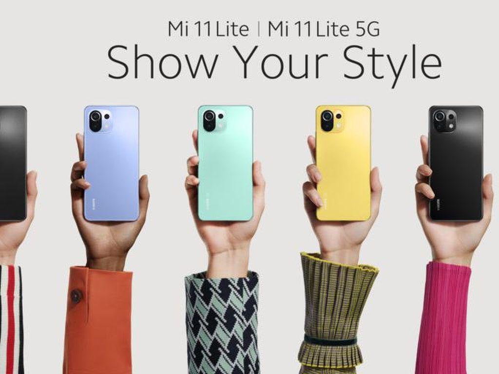 Duet HP Baru Xiaomi Dapat Sertifikat TKDN, Apa Saja?