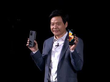 Tampilan Mewah  Xiaomi Mix Fold, Ponsel Layar Lipat Rp 20 Jutaan