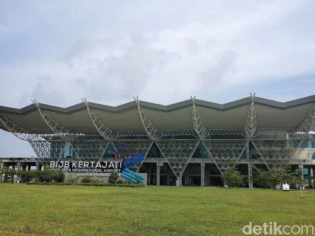 Heboh Mau Jadi Bengkel Pesawat, Begini Kondisi Bandara Kertajati