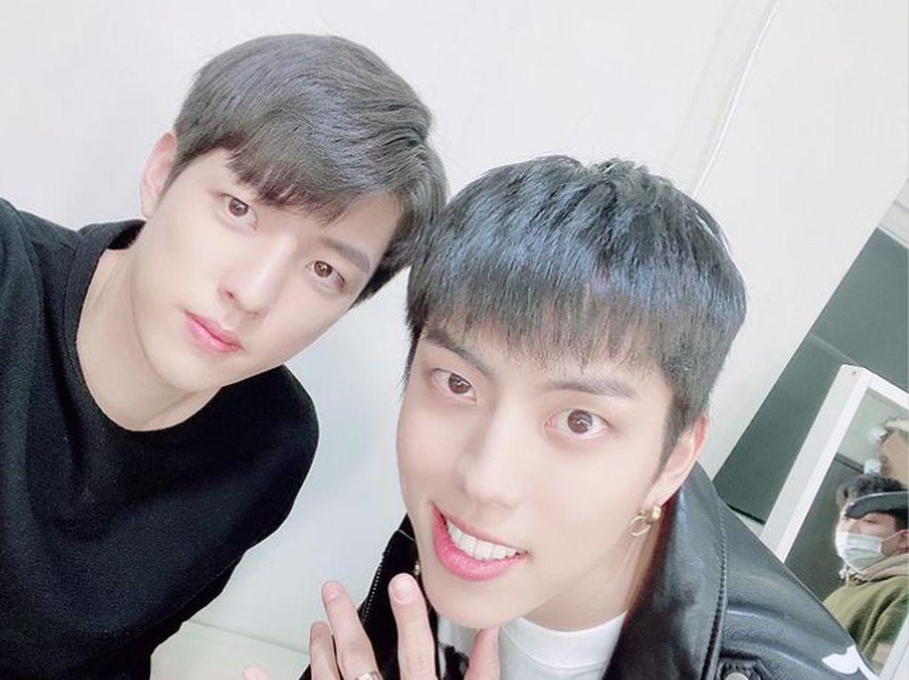 Giliran Dongwoo dan Sungyeol INFINITE Hengkang dari Woollim