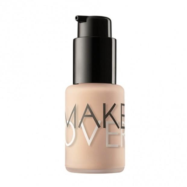 foto: Make Over Ultra Cover Cover Liquid Matt Foundation/makeoverforall.com