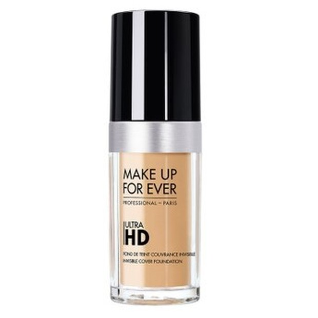 foto: Make Up For Ever Ultra HD Liquid Foundation/makeupforever.com