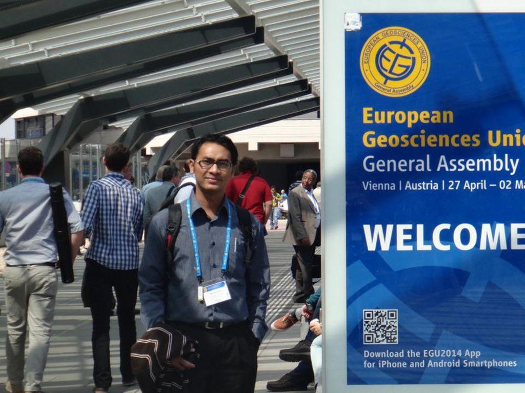 Ini Profil Profesor Heri Kuswanto, Guru Besar Termuda ITS