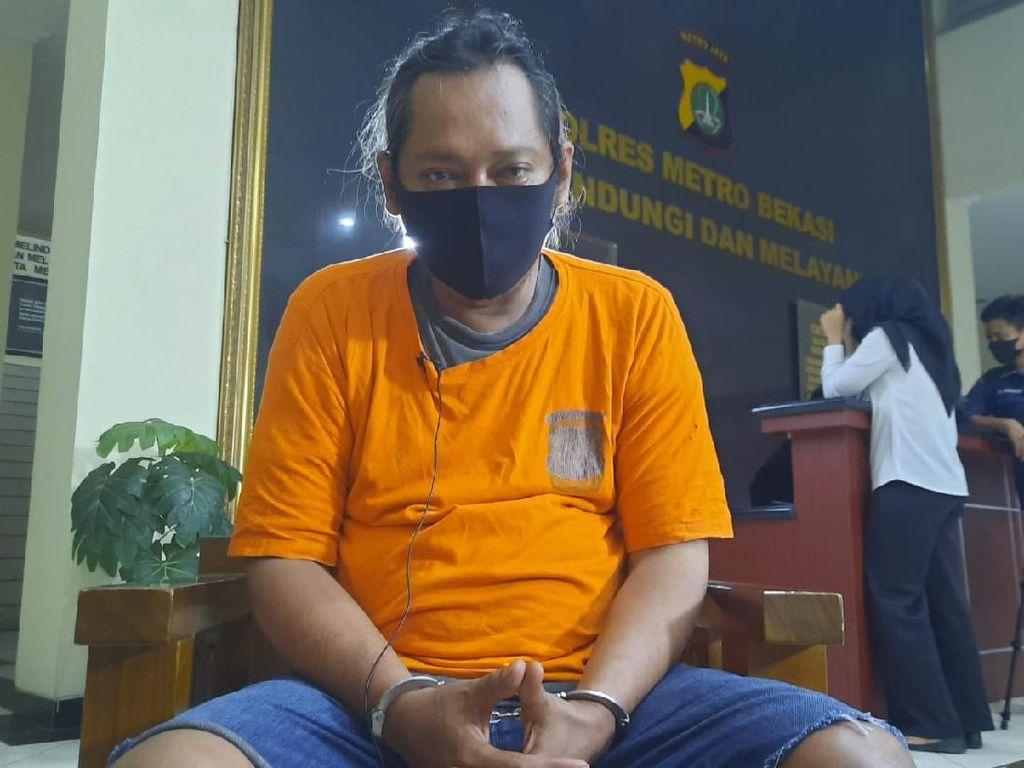 Kisah Ustaz Gondrong dari Sopir Angkot Banting Setir Jadi Dukun Pengobatan