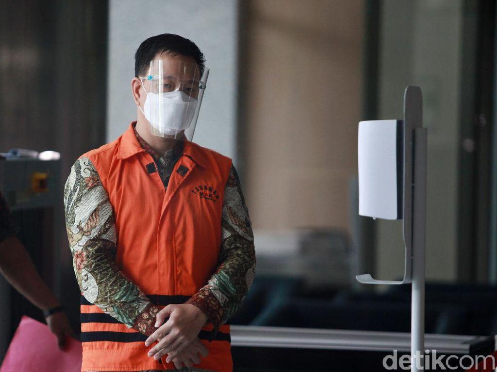 Hiendra Soenjoto Divonis 3 Tahun Penjara