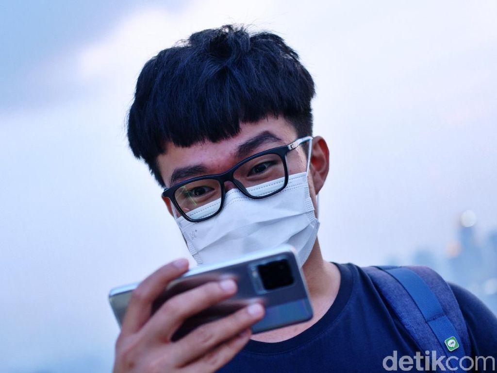 Kecepatan Internet Indonesia di Dunia Tancap Gas Tipis-tipis