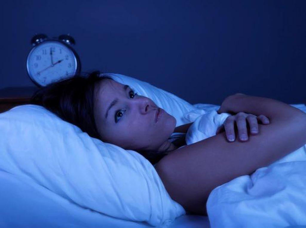 Sering Insomnia? Ini Cara Perbaiki Kualitas Tidur Tanpa Konsumsi Obat