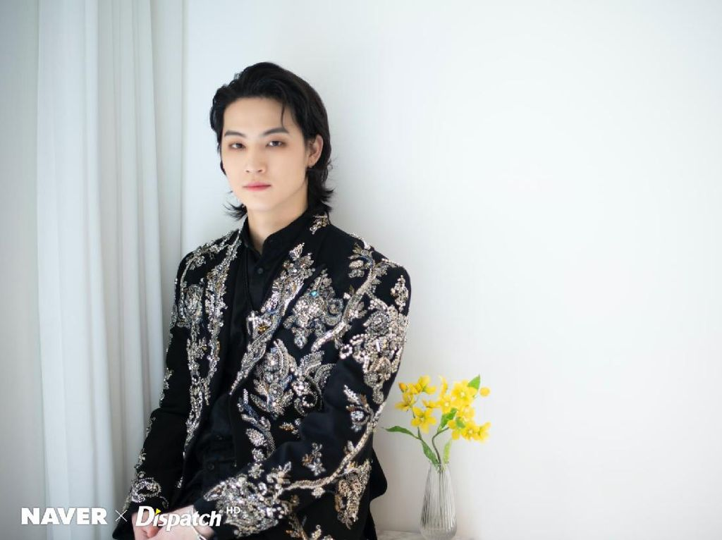 JB GOT7 Dikabarkan Gabung H1GHR MUSIC