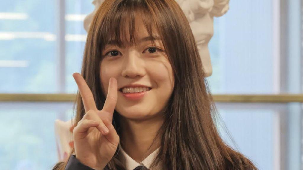 Foto: 8 Aktris Muda Korea, Kecantikan dan Aktingnya Curi Atensi di KDrama